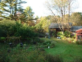 house+ garden